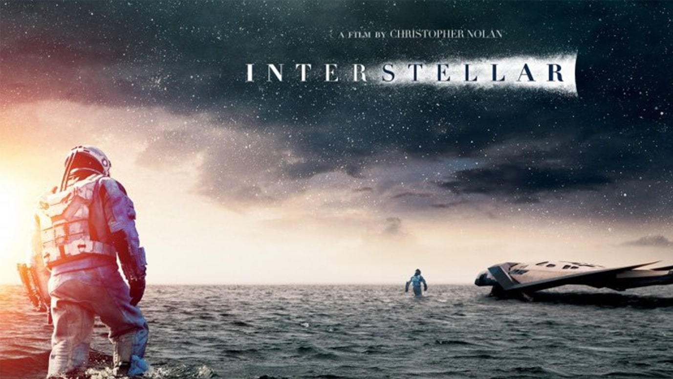 Interstellar película