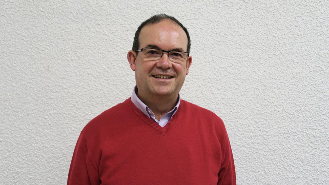 Josu Jiménez Etxabe