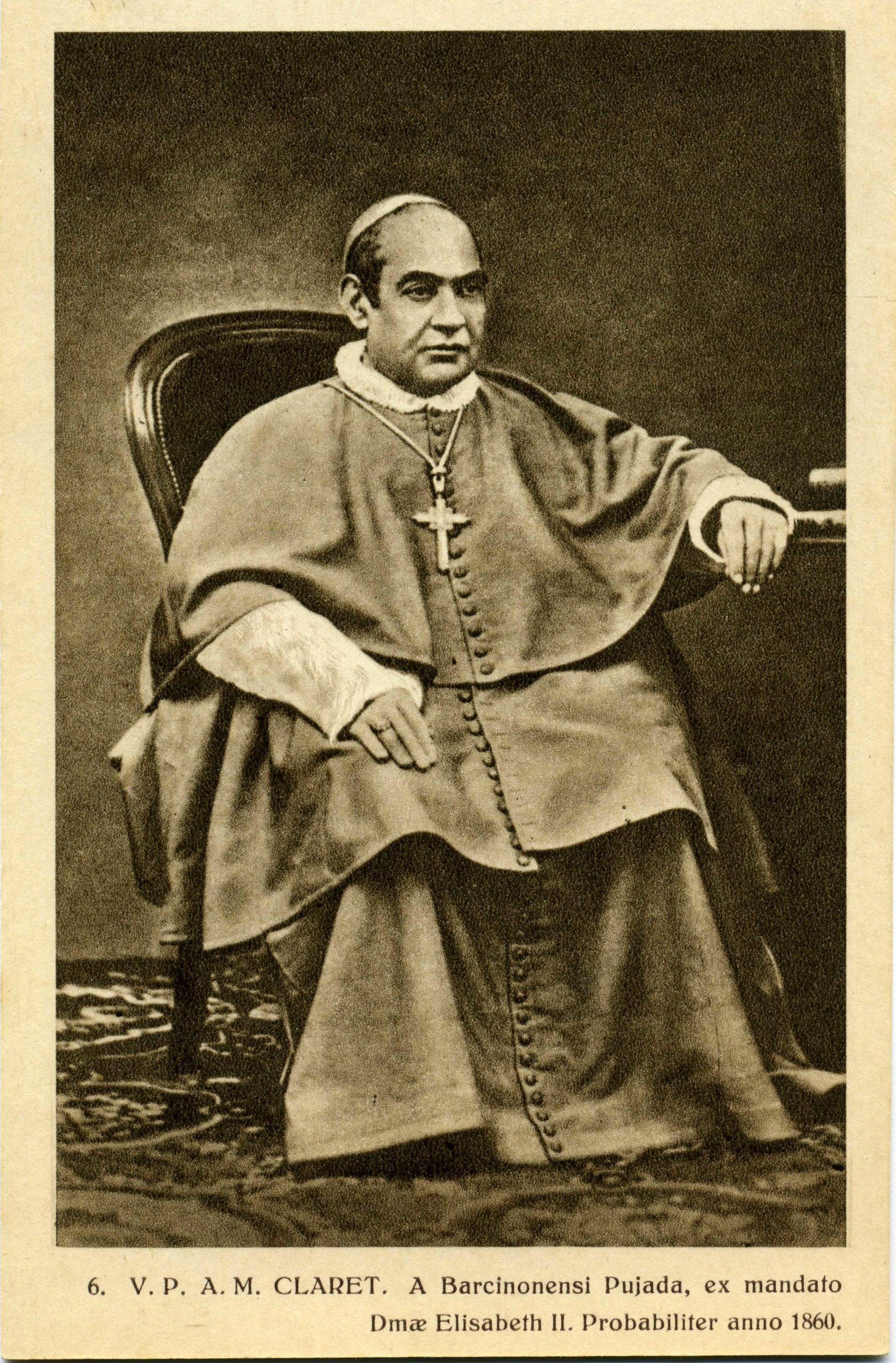 Padre Claret