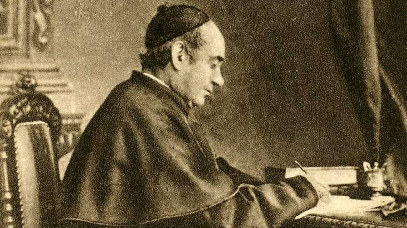 Santo Padre Claret