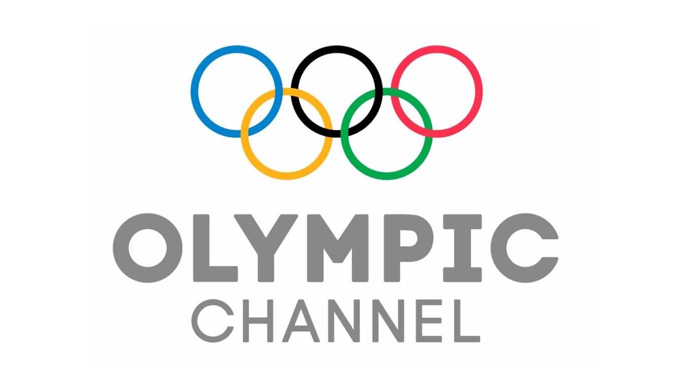 logo de Olympic Channel