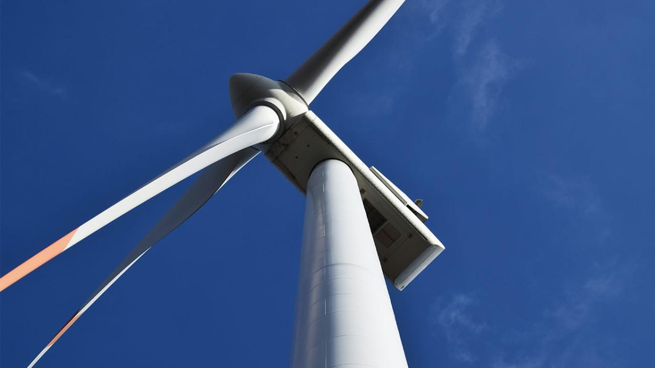 molino de viento en navarra